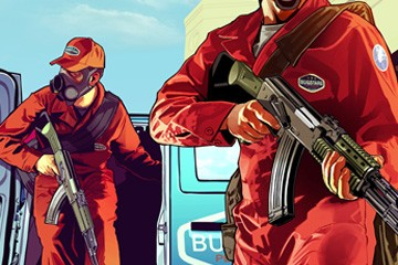GTA 5 coming in May and Sony reveals 2014 gaming line up in the next show