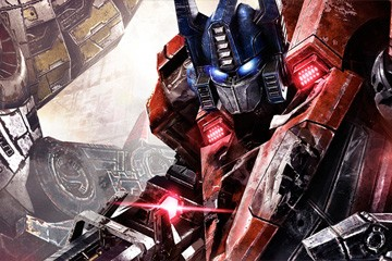 The Transformers: Dark of the Moon