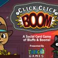 Click Click Boom Header