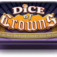 Dice of Crowns Tin